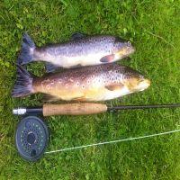 Fishing at Wodencroft 11