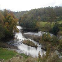 Fishing at Wodencroft 2