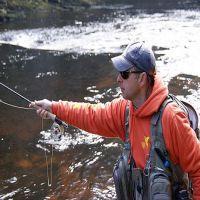 Fishing at Wodencrft 6